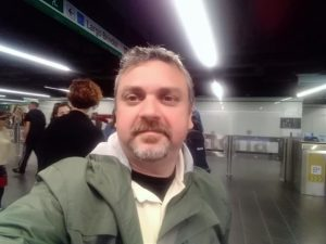 Gabriele Lombardo