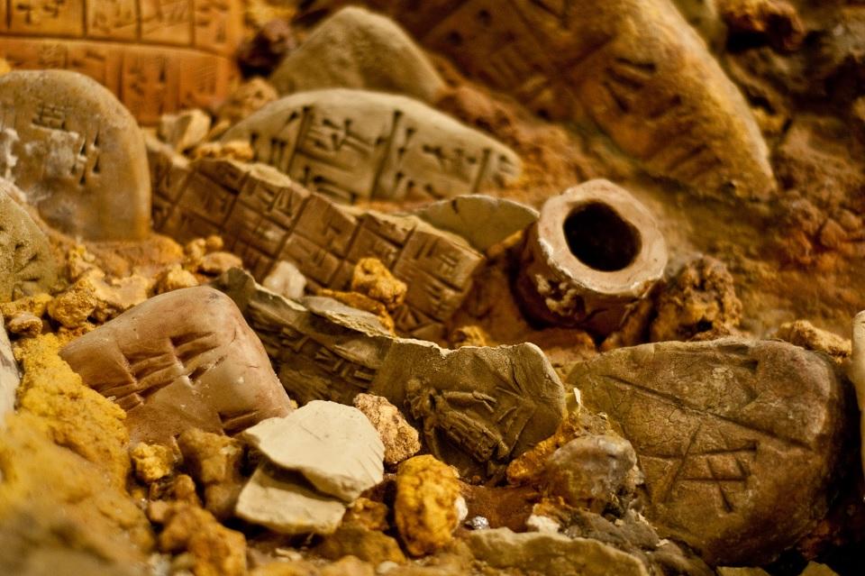 Dipartimento Arte, Cultura, Storia ed Archeologia