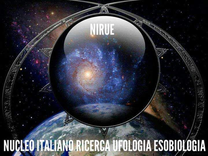 N.I.R.U.E.: Nucleo Italiano Ricerca Ufologia Esobiologia (Torino)