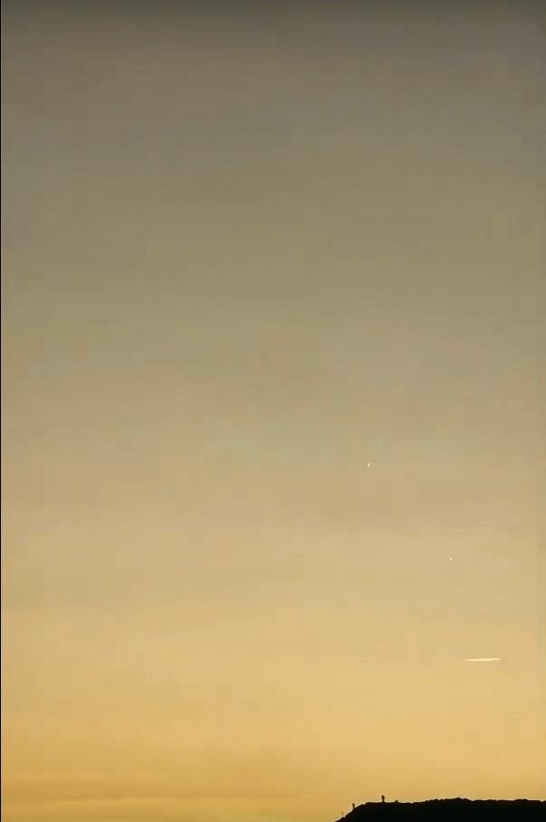 Avvistamento UFO nella zona di Imperia