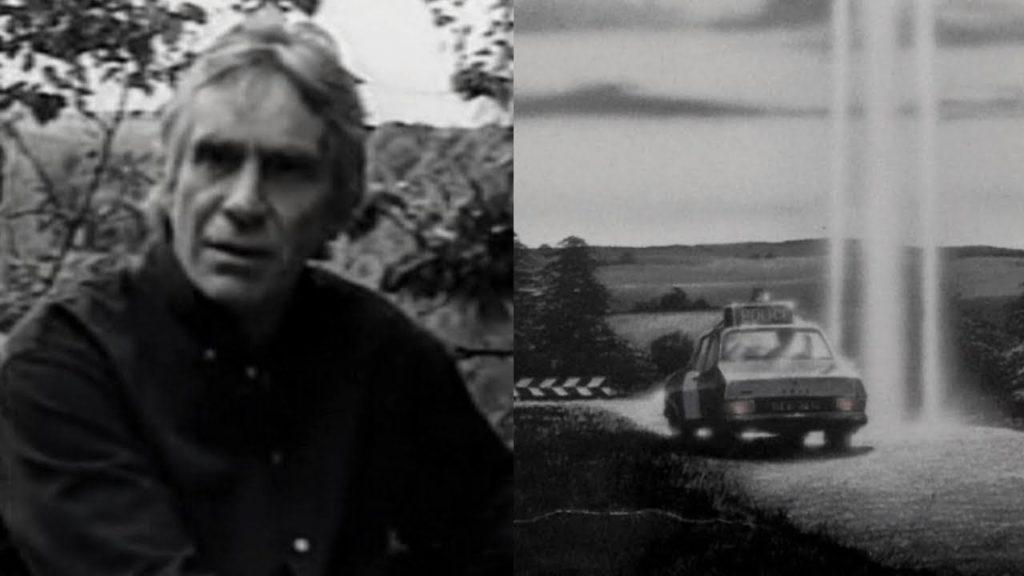 Alan Godfrey, ricostruzione del rapito dagli alieni