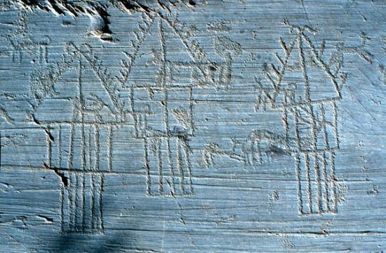 Le incisioni rupestri della Val Camonica