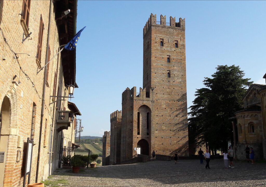 Piacenza terra di fantasmi