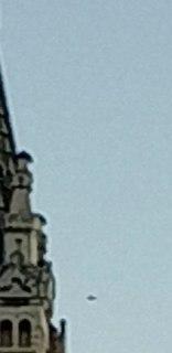 UFO su Torino 2