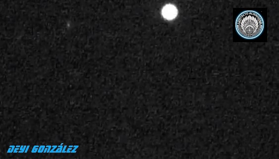 Avvistamento UFO a Guadalajara