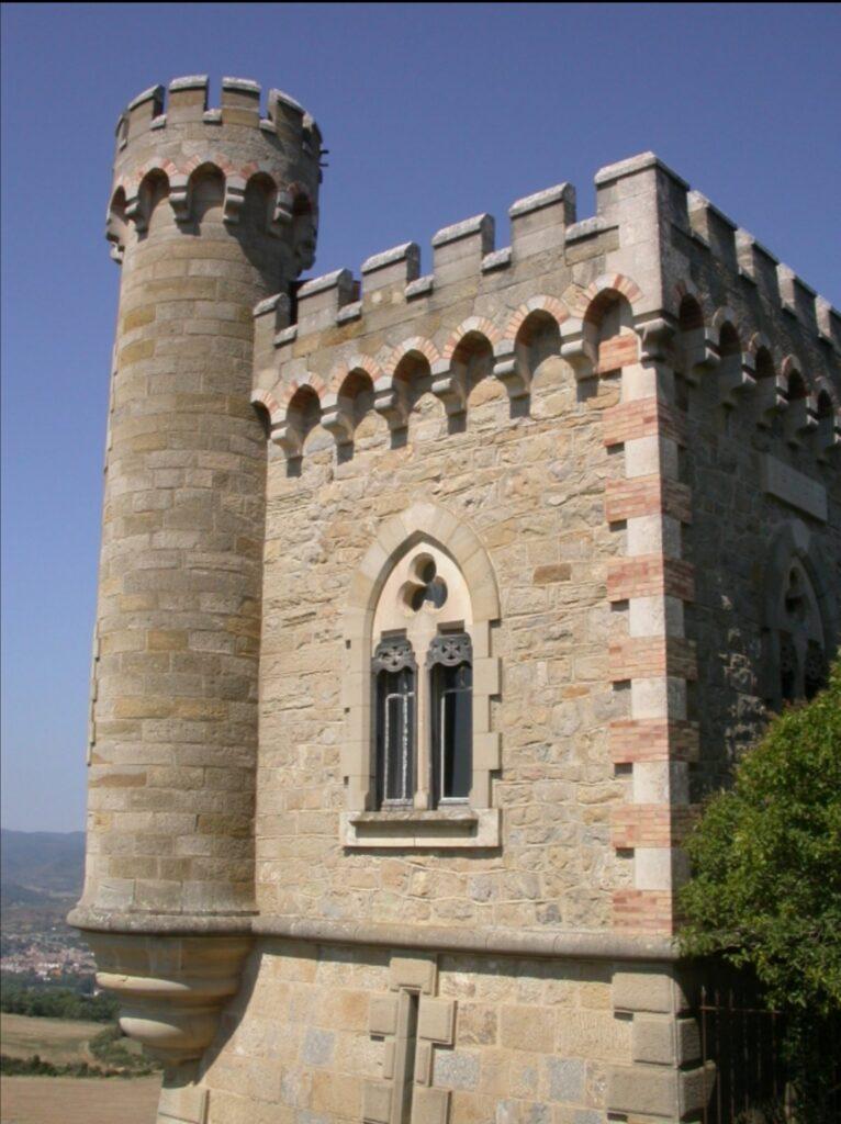Torre Magdala di Rennes-le-Château