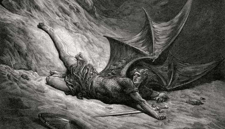 L'intervento del Diavolo nella vita umana