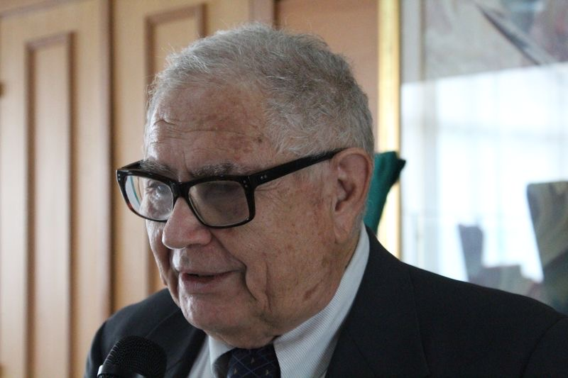 Prof. Giuseppe Quartieri